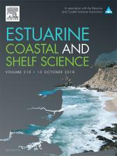 Estuarine Coastal and Shelf Science