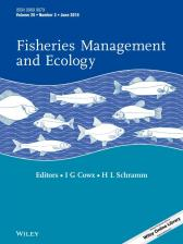 Fisheries Management and Ecology