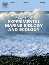 Journal of Experimental Marine Biology and Ecology